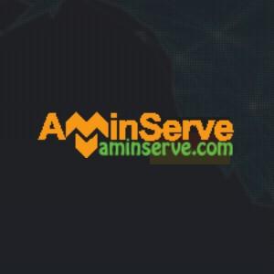 AMinServe-Logo-GetFastVPS
